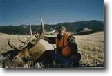 Montana Ranch Land 160 Acres Elk Parks At Duck Creek