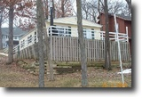Great Manufactured Home on Lakefront Lot
