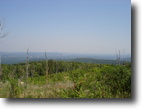 Tennessee Hunting Land 723 Acres Breathtaking View in The Cumberland Plateau