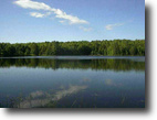 Michigan Waterfront 1 Acres Lot E Estes Lake Road MLS #1011482