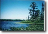 Michigan Waterfront 2 Acres Lot 13 Keweenaw Hideaway Rd. MLS #1012696