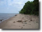 Michigan Waterfront 10 Acres TBD Von Zellan Drive MLS #1050113