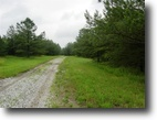 50.55 Acres at Fall Creek Reserve