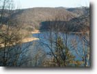 120 Acres on NORRIS LAKE Tennessee!