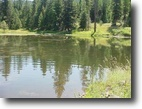 Oregon Hunting Land 640 Acres Private Trout Pond and Big Game Property