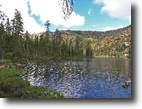 Grouse Lake, 650+ Acres of Privacy