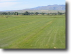 Idaho Ranch Land 330 Acres Irrigated Farm Ground
