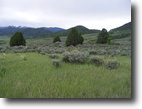 Idaho Farm Land 180 Acres Mountain and Valley Views