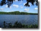 Michigan Waterfront 4 Acres Lot 28 Secluded Point Rd. MLS# 1093426