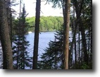 Michigan Waterfront 5 Acres Lot 29 Secluded Point Rd., MLS# 1093427