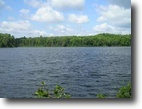 Michigan Waterfront 40 Acres Lot 40F1 Fence Lake Road  MLS #1011968