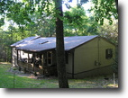 Secluded Cabin on 13+ Acres NEW PRICE!!!!!