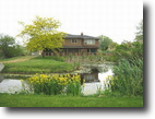 Ontario Hunting Land 75 Acres Duck Marsh & Estate Home - Lake St.Clair