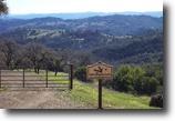 California Ranch Land 32 Acres Quail Mountain Ranch