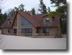 Michigan Waterfront 2 Acres 5269 Lakeshore Drive  MLS #1049783