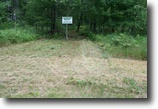 Wisconsin Waterfront 1 Acres Petenwell Waterfront! Reduced $60K