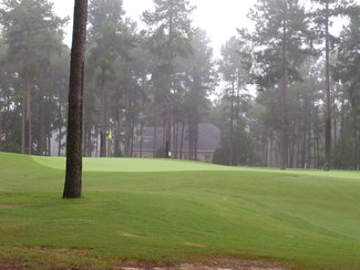 Pinehurst Real Estate on Lot Is A Short Distance From The Clubhouse  Tennis Courts  Swimming