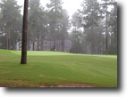 North Carolina Land 1 Acres Golf Front Lot in Pinewild CC