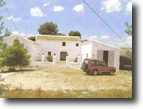 Spain Farm Land 30 Square Meters Cortijo Avenida