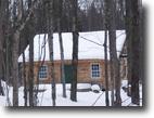 Michigan Hunting Land 12 Acres 177 N. Blue Road  MLS #1050596
