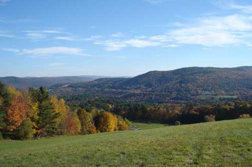 southern vermont land magnificent views property