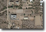 Arizona Farm Land 4 Acres Top Notch Horse Property - Price Reduced