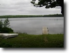 Michigan Waterfront 8 Acres TBD W Cable Lake Rd  MLS #1054080