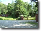 28.57 Acre Gated Hunting Camp
