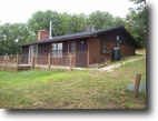Comfortable 2 bedroom home on over 5 acres
