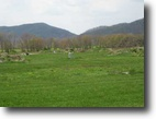 Level lots ready to build in Elkins, WV