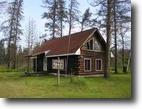 Michigan Hunting Land 2 Acres TBD Woods Road  MLS #1055377