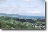 .6 Acre with Stunning Caribbean Sea Views!
