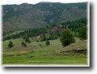 Colorado Ranch Land 147 Acres Dream no More..Willow Creek is available!