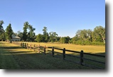 41 acres w Barn that Borders a Plantation!