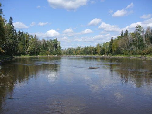 Waterfront Property For Sale In Cochrane Ontario