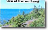 Ontario Waterfront 170 Acres File 73 - Magic of Michipicoten Island