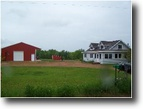 5 bed, 3 ba home w/either 10 or 80 acres