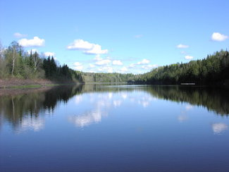 Mattagami River