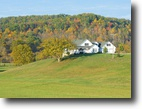 88 Acre Country Estate in Mason County, WV