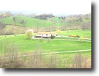 Home &amp; 33 Acres on Clover Creek