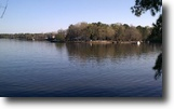 Amazing 1.2 Acre Lake Wateree Lot $89,900