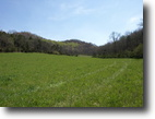 Tennessee Farm Land 599 Acres Baugh Hollow Lane (598.96 ac)