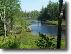 Michigan Hunting Land 40 Acres 22693 Spruce Lake Dr.  mls # 1061087