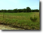 10 Acres In Beautiful NW Arkansas