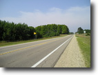 Michigan Land 40 Acres 8680 s  m-88  mancelona,mi.