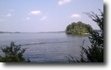 South Carolina Waterfront 1 Acres Just Reduced 310&#039; Dockable Water Frontage
