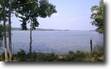 South Carolina Waterfront 1 Acres Lakefront Dockable Homesite only $134,900