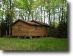 Michigan Hunting Land 320 Acres 6251 Hardwood Rd.  MLS# 1063002