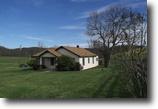 Virginia Land 5 Acres Scenic Mini Farm