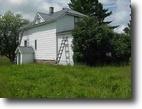 Michigan Farm Land 79 Acres 18640 US45  mls #1054233